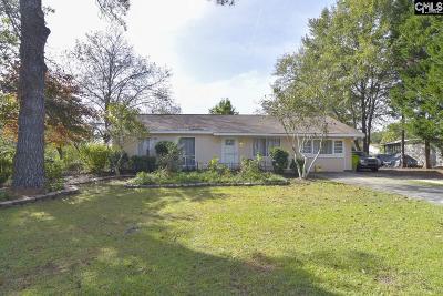 Single Family Home For Sale: 420 Rockingham