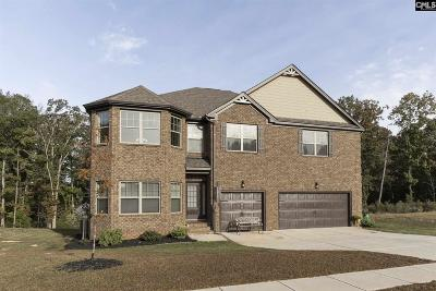 Chapin Single Family Home For Sale: 299 Cayden