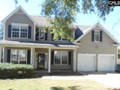 Lexington Single Family Home For Sale: 105 Bellhaven