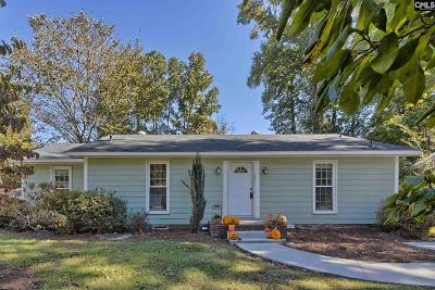Irmo Single Family Home For Sale: 435 Grantham