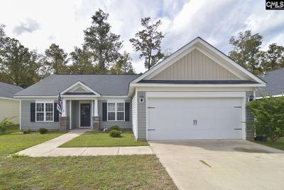 Chapin Single Family Home For Sale: 171 Whispering Oak Lane