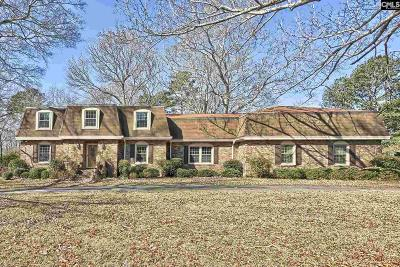 Single Family Home For Sale: 836 Motley