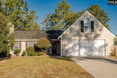 Elgin Single Family Home For Sale: 42 Smokewood Dr