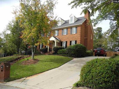 Columbia Single Family Home For Sale: 1 Worchester