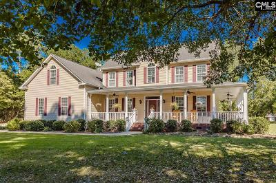 Lexington County Single Family Home For Sale: 231 Little Creek