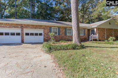 Lexington County Single Family Home For Sale: 407 Old Friars