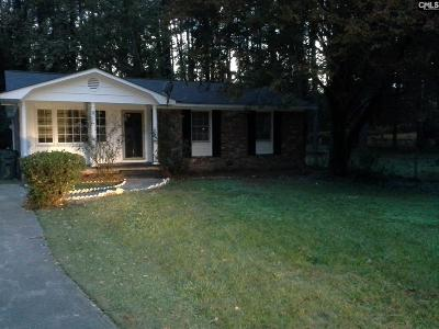 Columbia Single Family Home For Sale: 916 Woodale