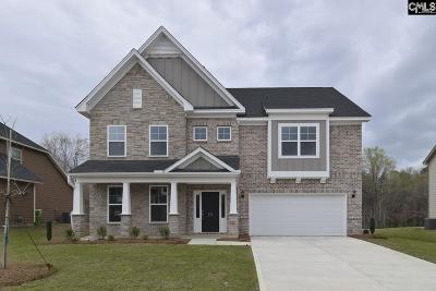 Blythewood Single Family Home For Sale: 276 Wading Bird