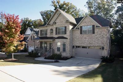 Lexington Single Family Home For Sale: 318 Clubside