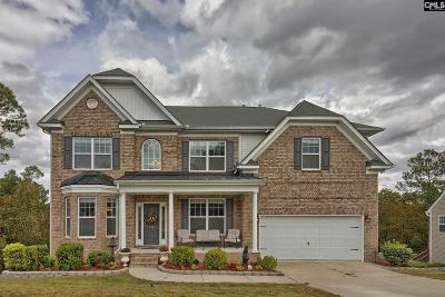 Lexington County Single Family Home For Sale: 109 Timber Chase