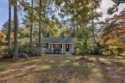 Lexington Single Family Home For Sale: 120 Robin