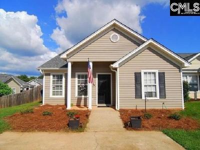 Lexington County Rental For Rent: 116 Recluse