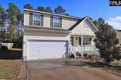 Lexington Single Family Home For Sale: 115 Silverberry