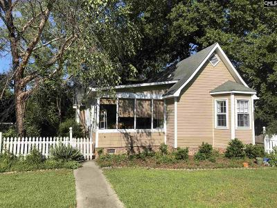 Melrose Heights Single Family Home For Sale: 1127 Gladden