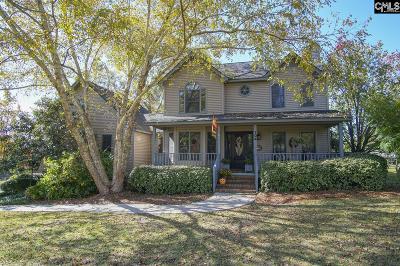 Lexington Single Family Home For Sale: 104 Dusty
