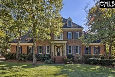 Blythewood Single Family Home For Sale: 409 Old Course