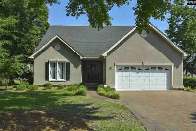 Lexington County, Newberry County, Richland County, Saluda County Single Family Home For Sale: 129 Brody