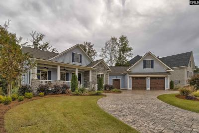Lexington County, Richland County Single Family Home For Sale: 454 River Club