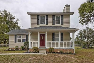 West Columbia Single Family Home For Sale: 512 Cedar Field