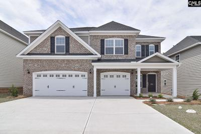 Blythewood SC Single Family Home For Sale: $323,258