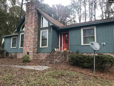 Irmo Single Family Home For Sale: 124 Forge Farm