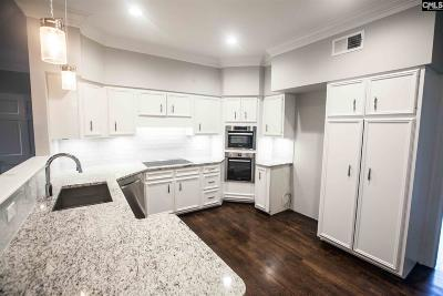 Lexington County, Richland County Condo For Sale: 4 Ashley