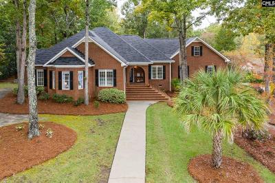 Single Family Home For Sale: 204 Misty Oaks