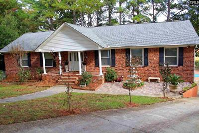 Columbia Single Family Home For Sale: 112 White Falls