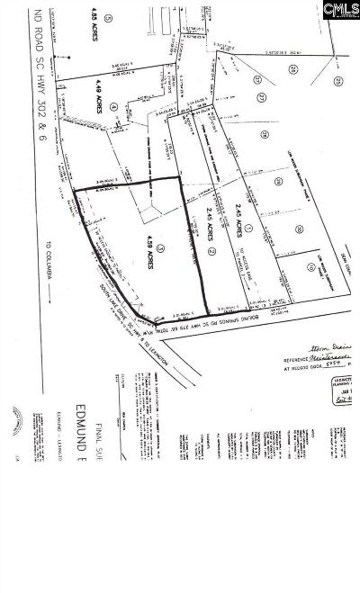 Residential Lots & Land For Sale: 2806 S Lake