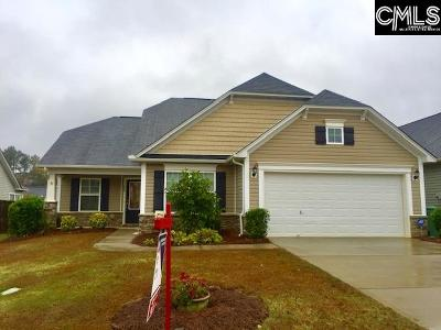 Chapin Single Family Home For Sale: 644 Clover View