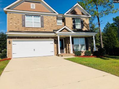 Manors At White Knoll Single Family Home For Sale: 340 Pleasant Creek #197