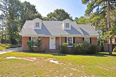 Briarwood Single Family Home For Sale: 9512 S Chelsea
