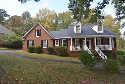 Governors Grant Single Family Home For Sale: 417 Oak Haven