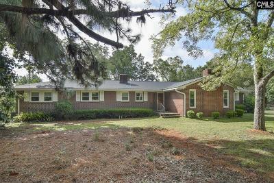 Single Family Home For Sale: 341 Saint Davids Church