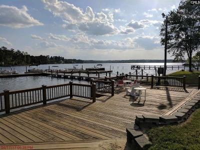 Lexington County, Richland County Condo For Sale: 44 Boardwalk