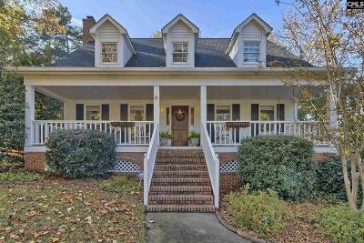 Single Family Home For Sale: 117 Walnut