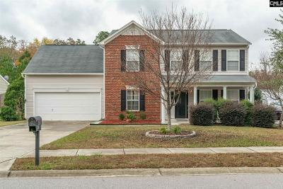 Lexington Single Family Home For Sale: 241 Star Hill