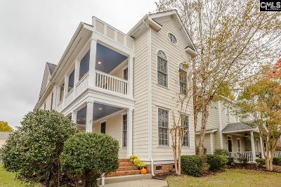 Columbia Single Family Home For Sale: 141 Van Der Horst