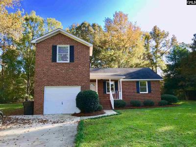 Single Family Home For Sale: 127 Gardenia