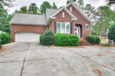 Aiken Single Family Home For Sale: 124 River Birch