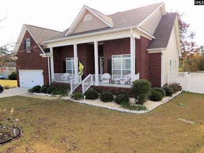 Columbia Single Family Home For Sale: 932 Brickingham
