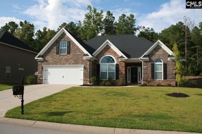 Blythewood Single Family Home For Sale: 420 Bowhunter