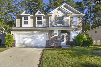 Lexington Single Family Home For Sale: 140 Meander