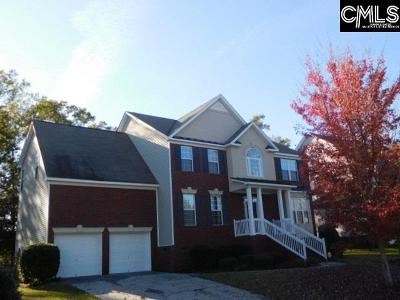 Irmo Single Family Home For Sale: 636 Hamlin