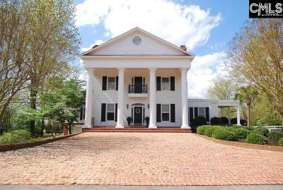 Spence Plantation Single Family Home For Sale: 214 Captains Watch