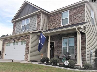 Lexington SC Single Family Home For Sale: $170,000