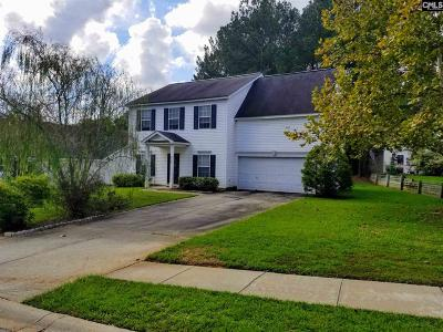 Lexington Single Family Home For Sale: 418 Creek Side Lane