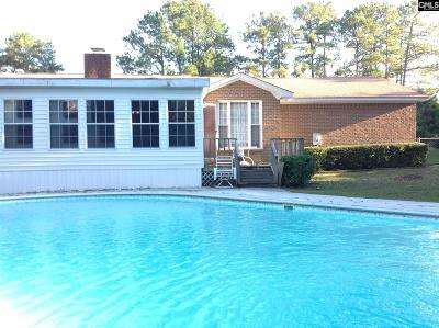 Columbia Single Family Home For Sale: 7404 Mountainbrook