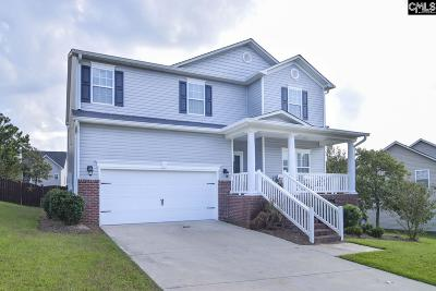Columbia Single Family Home For Sale: 230 Longtown Place