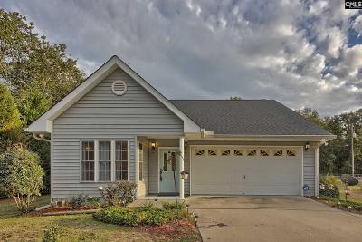Lexington Single Family Home For Sale: 157 Freedom